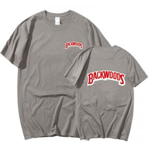 gray backwoods shirt