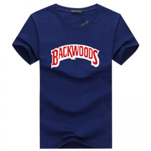 blue backwoods shirt